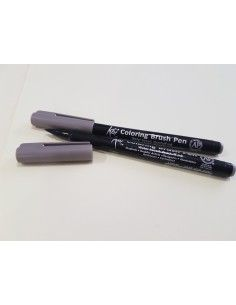 Lapices para Acuarela Color Dark Cool Gray