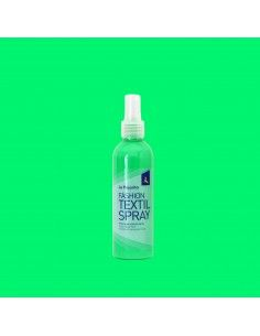 Fashion Textil Spray Fluor Green TS-16